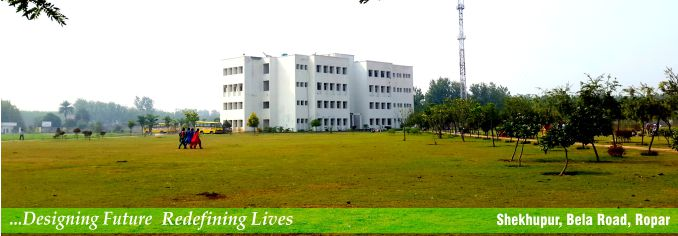 About Ropar IMT College